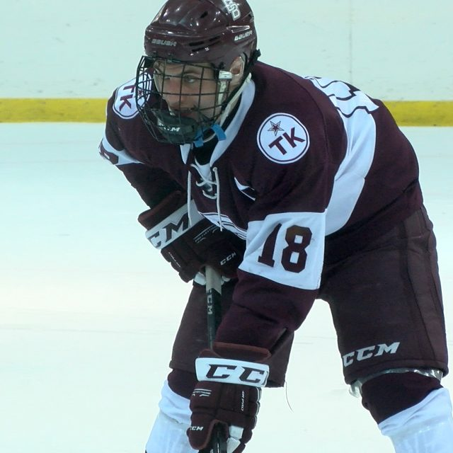 Connor Sedlak Wins JSZ's 2021 Hockey Player of the Year!