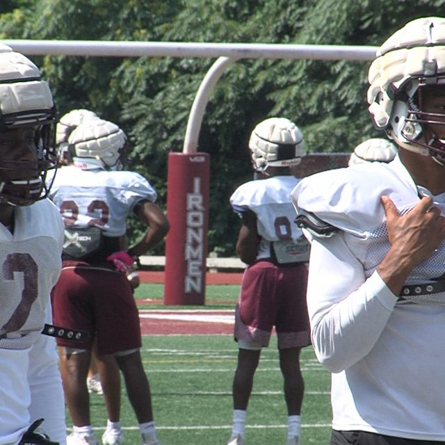 Don't Sleep on Them: Don Bosco Eager to Return to Glory
