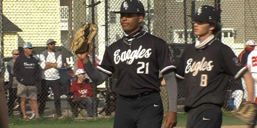 Watch Thursday 5.6 JSZ Baseball Highlights