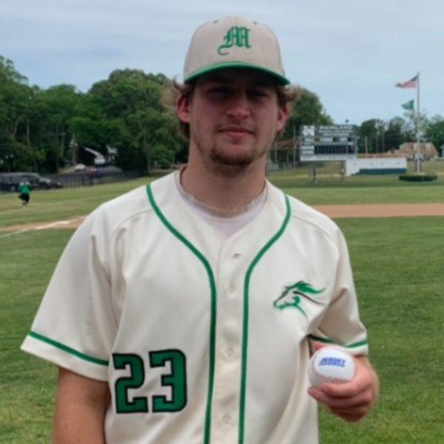 Elliott Wins South Jersey Week 4 Game Ball