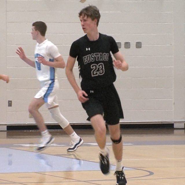 Watch Friday 12.20 JSZ Boys Basketball Highlights