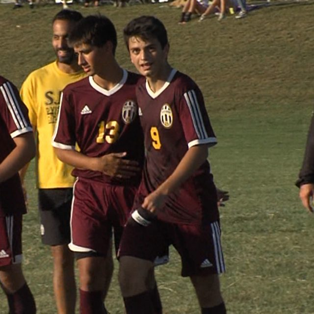 Watch Thursday 9.19 JSZ Soccer Highlights