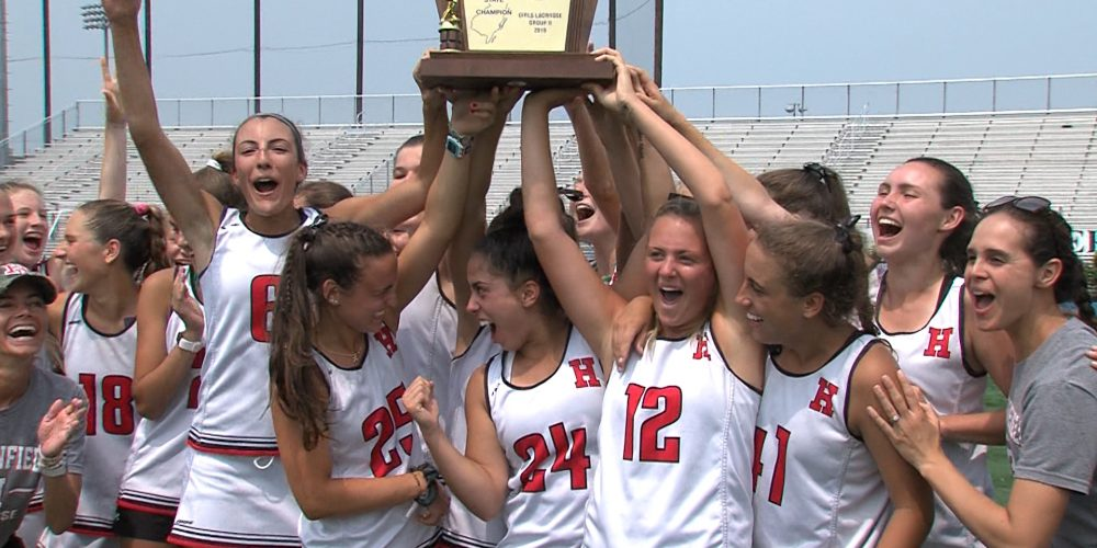 Watch Saturday 6.1 JSZ State Championship Girls Lacrosse Highlights