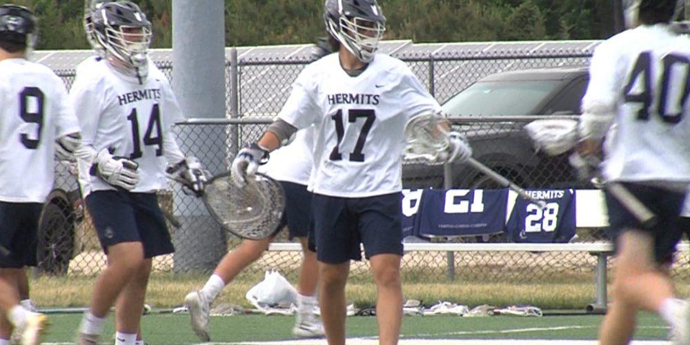 Watch Monday 5.24 JSZ Lacrosse Highlights