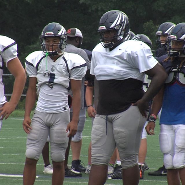 St. Augustine Making Strides to Compete at State Level