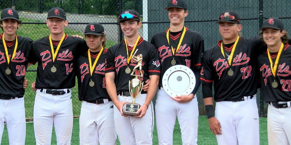 Watch Saturday 5.29 JSZ Baseball Highlights