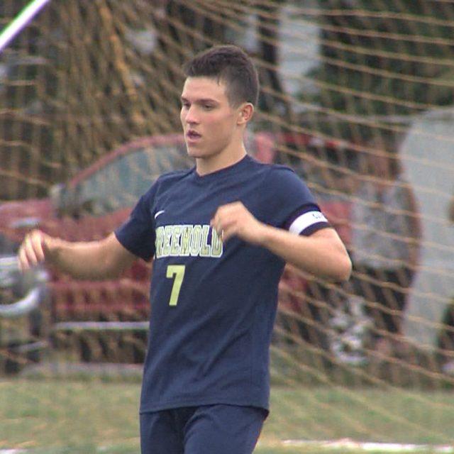 Watch Monday 9.16 JSZ Soccer Highlights