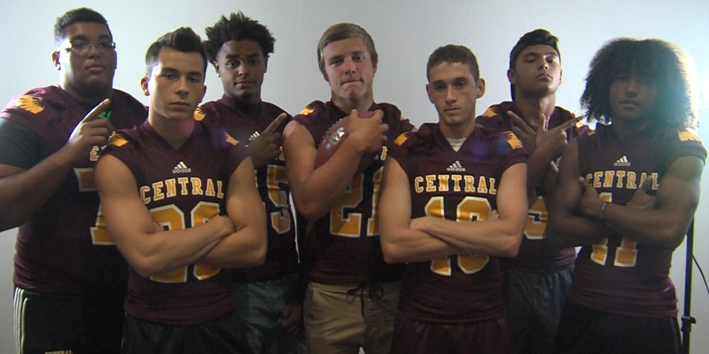 Central Regional 2015 Preview