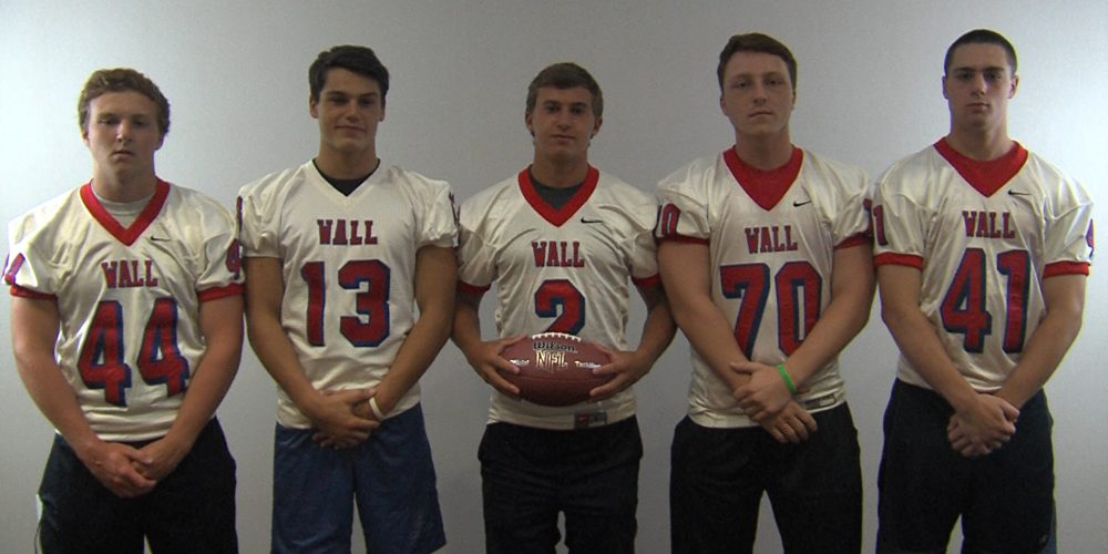 Wall 2015 Preview