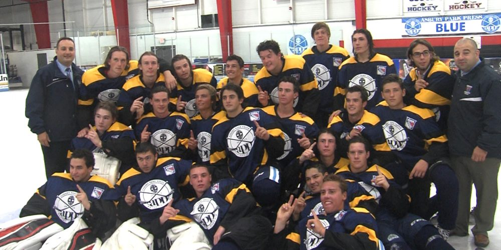 Summer hockey tradition continues on Shore