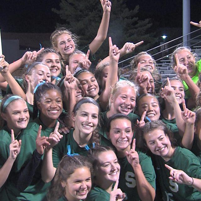 Steinert girls soccer upsets top seeded Allentown to win MCT