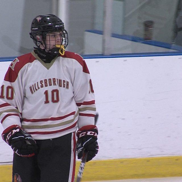 Watch Friday 2.1 JSZ Hockey Highlights