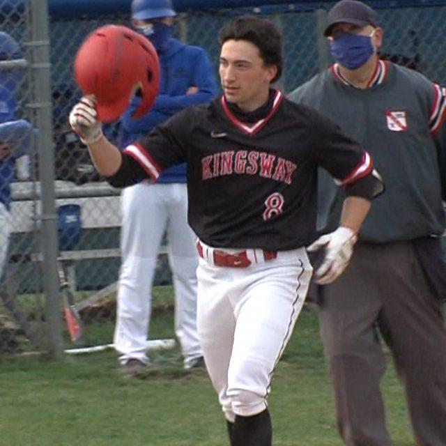 Watch Monday 4.19 JSZ Opening Day Baseball Highlights