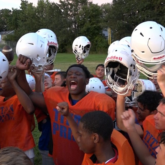 Keansburg numbers create possible playoff outlook