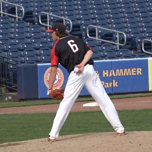 Allentown pitcher Matt Bethea set for Seton Hall in 2021