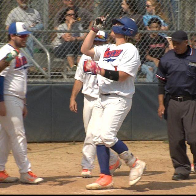 Watch Thursday 4.18 JSZ Baseball Highlights