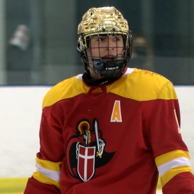 Meet the 2021 JSZ All-Zone Hockey Team