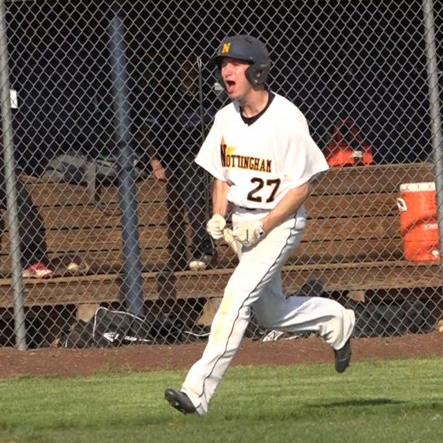 Watch 5.9 County Tournament Baseball Highlights