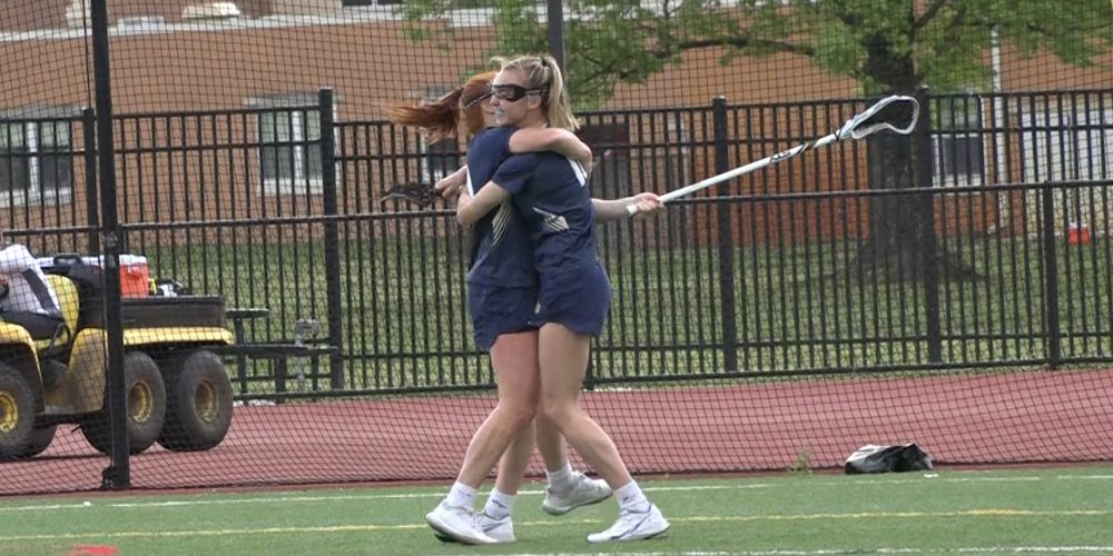 Oak Knoll Girls LAX claims top spot from Moorestown