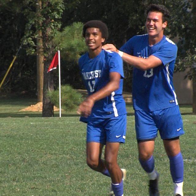 Watch Wednesday 9.4 JSZ Boys Soccer Highlights