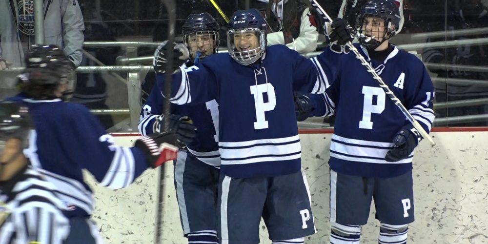 Watch Monday 1.6 JSZ Hockey Highlights