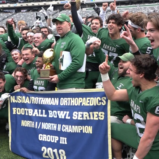 Watch JSZ's Saturday 11.24 Football Bowl Game Highlights