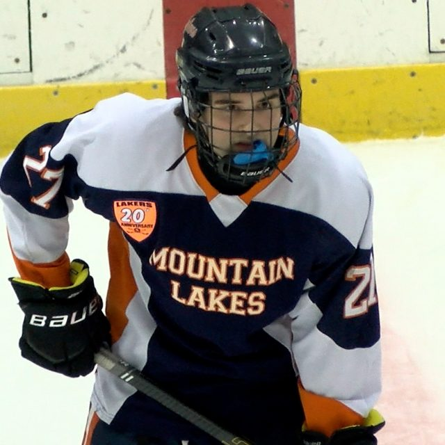 Watch Monday 1.25 JSZ Ice Hockey Highlights