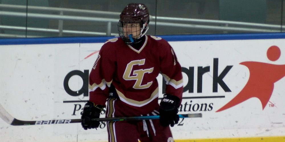 Gloucester Catholic Stays Hot with Fifth Straight Gordon Win