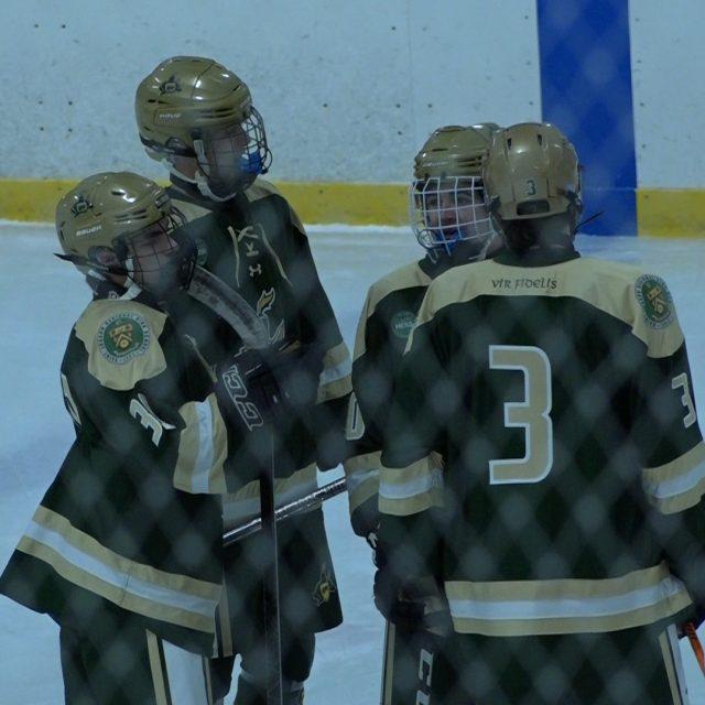 Watch Wednesday 12.18 JSZ Hockey Highlights