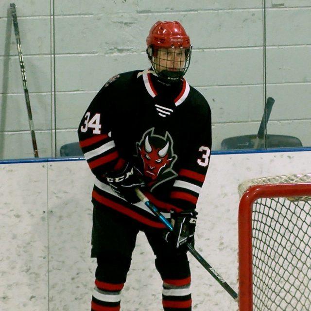 Watch Saturday 1.16 JSZ Ice Hockey Highlights