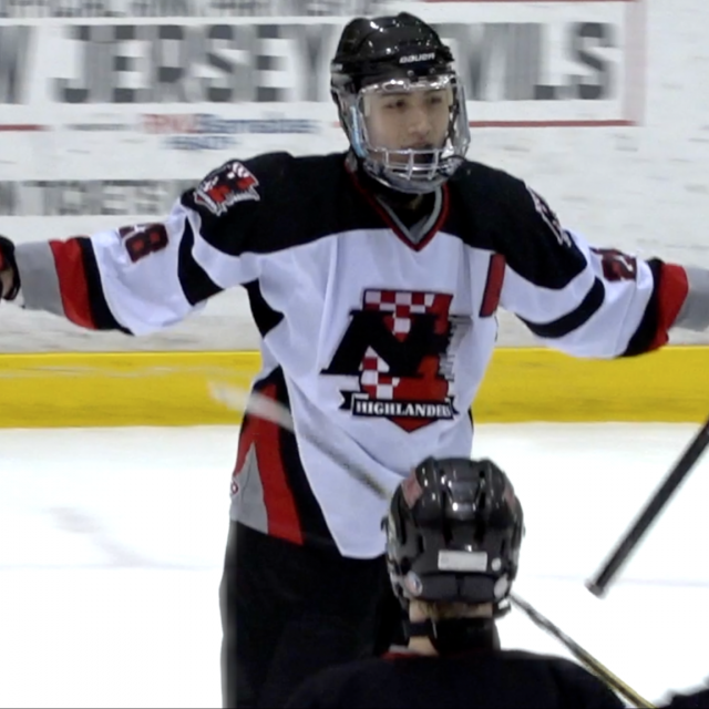 Watch State Playoff Hockey Highlights from Feb. 28th on JSZ