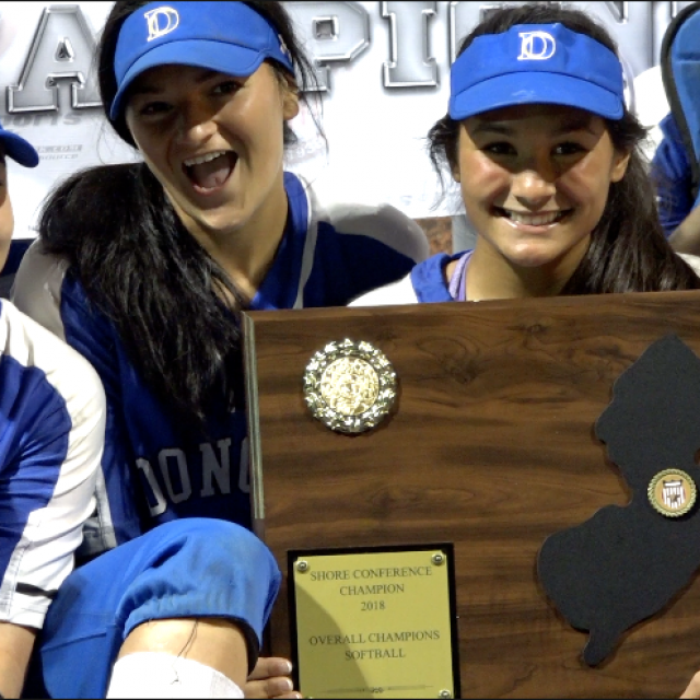 JSZ Year in Review: Top Softball Games from 2018