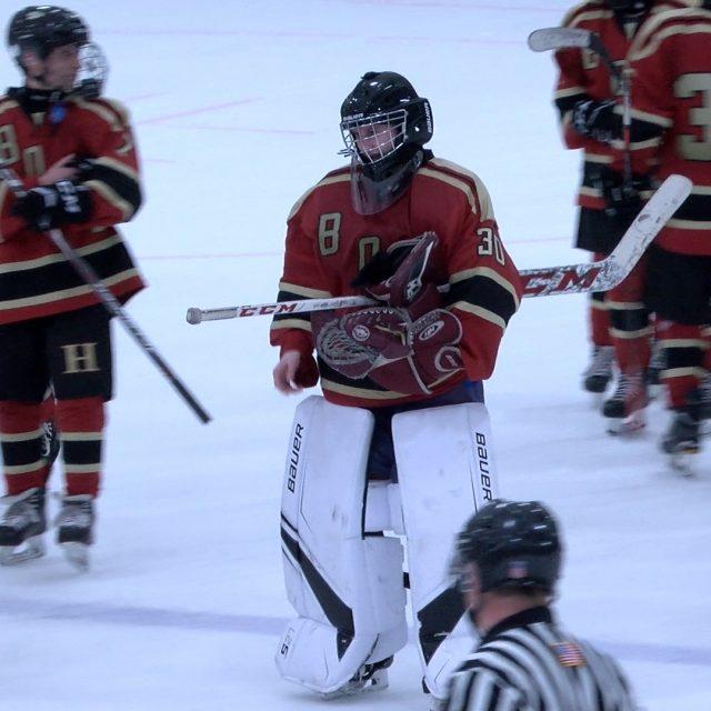 Watch Friday 2.7 JSZ Hockey Highlights