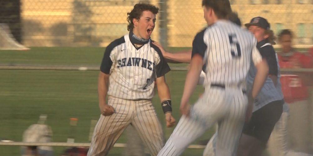 Shawnee Walks It Off Against Rancocas Valley in Extra Innings
