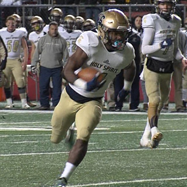 Holy Spirit's Patrick Smith Commits to Colorado State