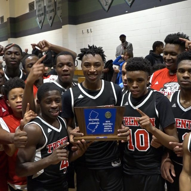Watch State Playoff Hoop Highlights from March March 5th on JSZ