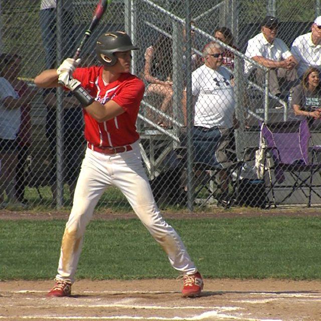 Watch Thursday 5.2 JSZ Baseball Highlights