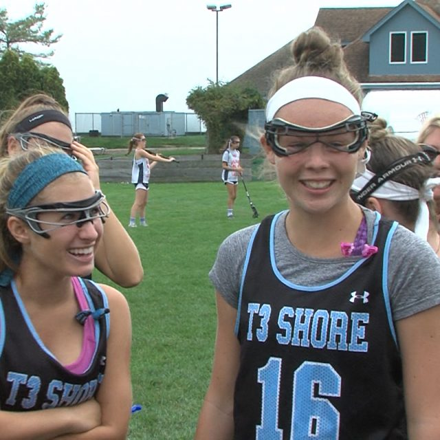 Lacrosse Community Plays to Win for Great Cause