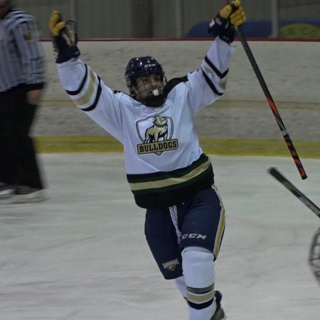 Watch Monday 1.13 JSZ Hockey Highlights