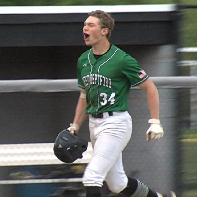 Watch Tuesday 5.11 JSZ Baseball Highlights