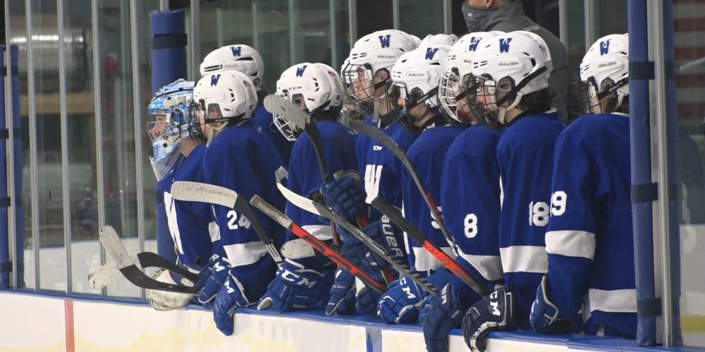Westfield hockey notches Cranford for back to back wins