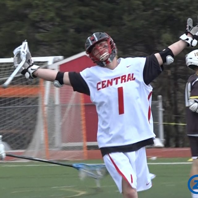 Check out 4.28 JSZ Lacrosse Highlights!