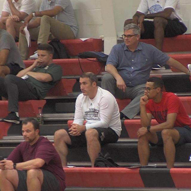 College coaches flock to Princeton for Prep showcase