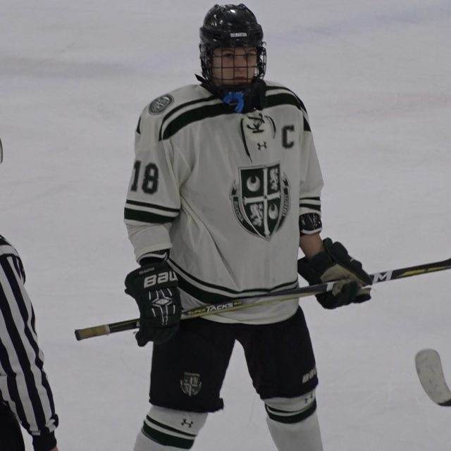 Watch 1.2 Hockey Highlights