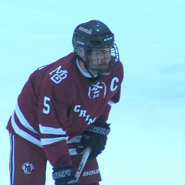 Watch Wednesday 1.8 JSZ Hockey Highlights