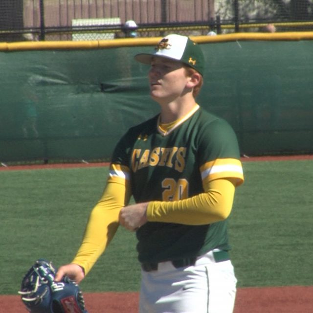 Watch Saturday 5.1 JSZ Baseball Highlights