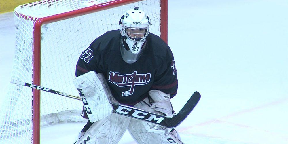 Watch Sunday 1.17 JSZ Hockey Highlights