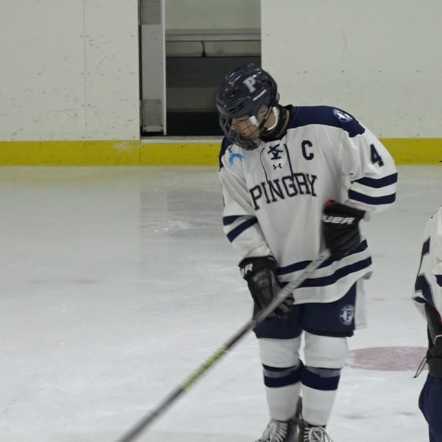 Pingry makes a statement before state playoffs with 10-0 shutout