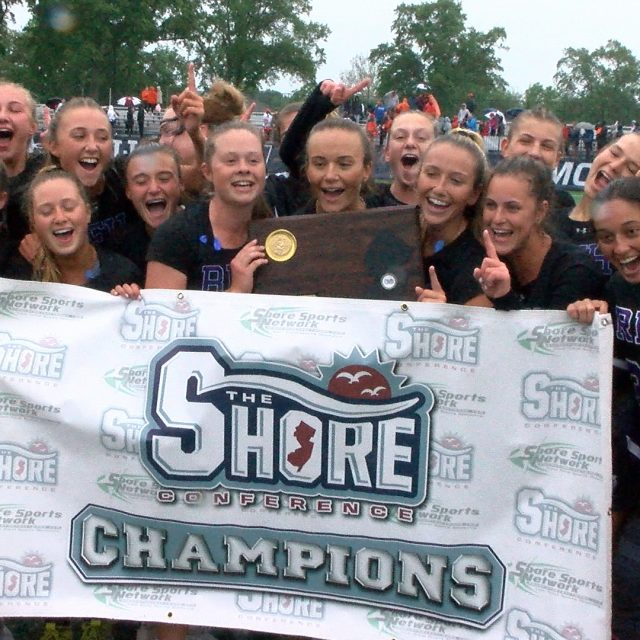 Rumson's Revenge! RFH wins 8th straight Shore Conference Girls Lax Title
