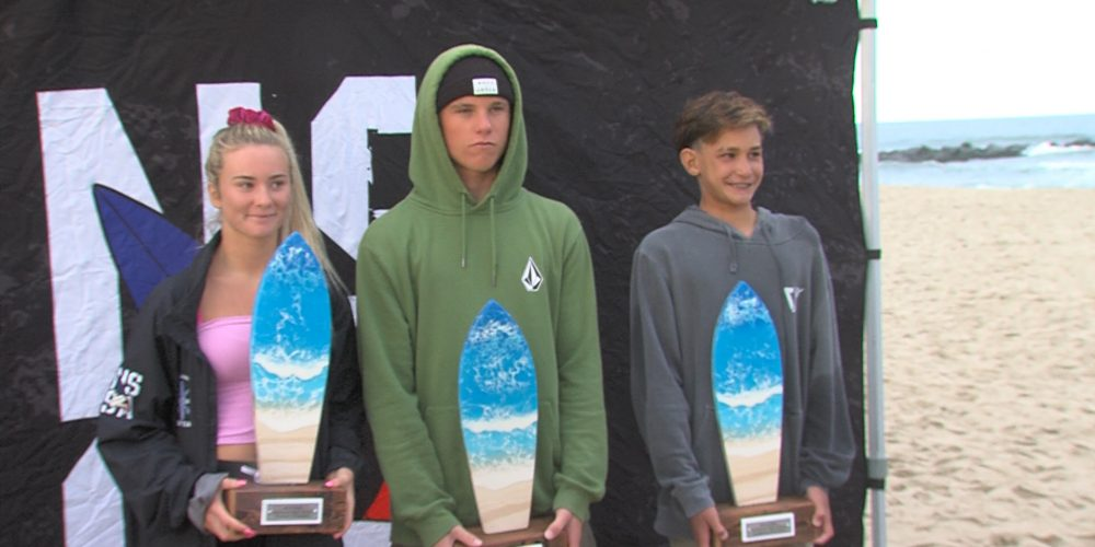 Surf Dynasty: Manasquan wins 6th straight NJ state title